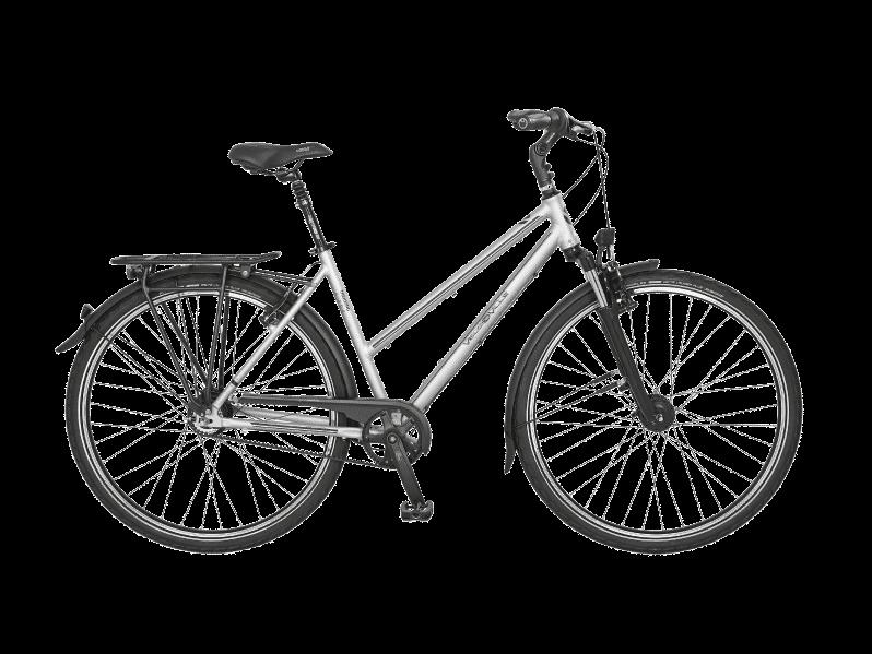 vélo citadin