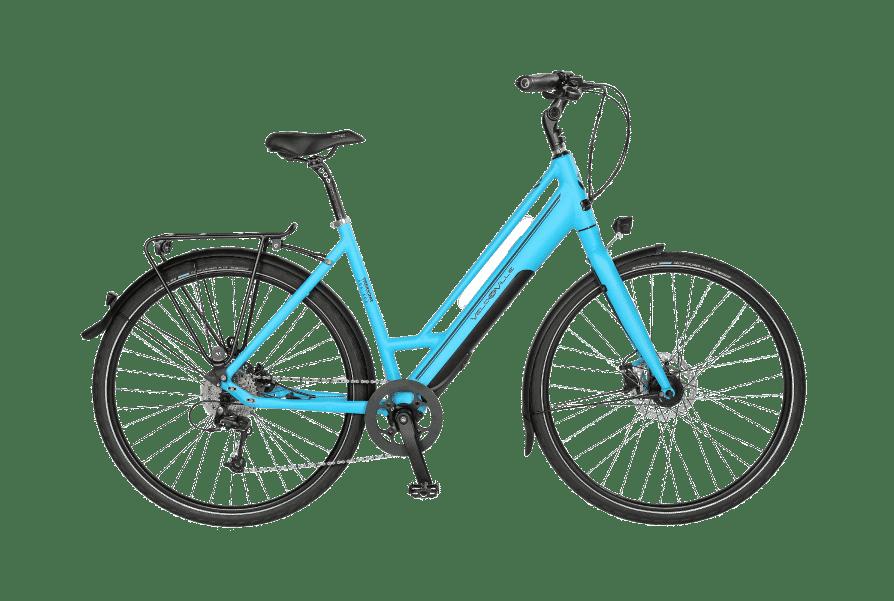 VTC vélo de ville