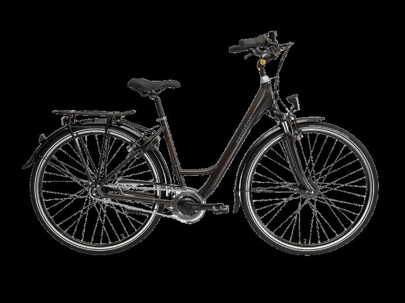Vélo de ville Peugeot