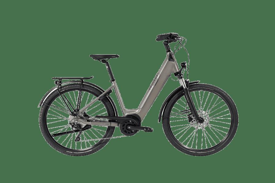 Vélo électrique ville Peugeot