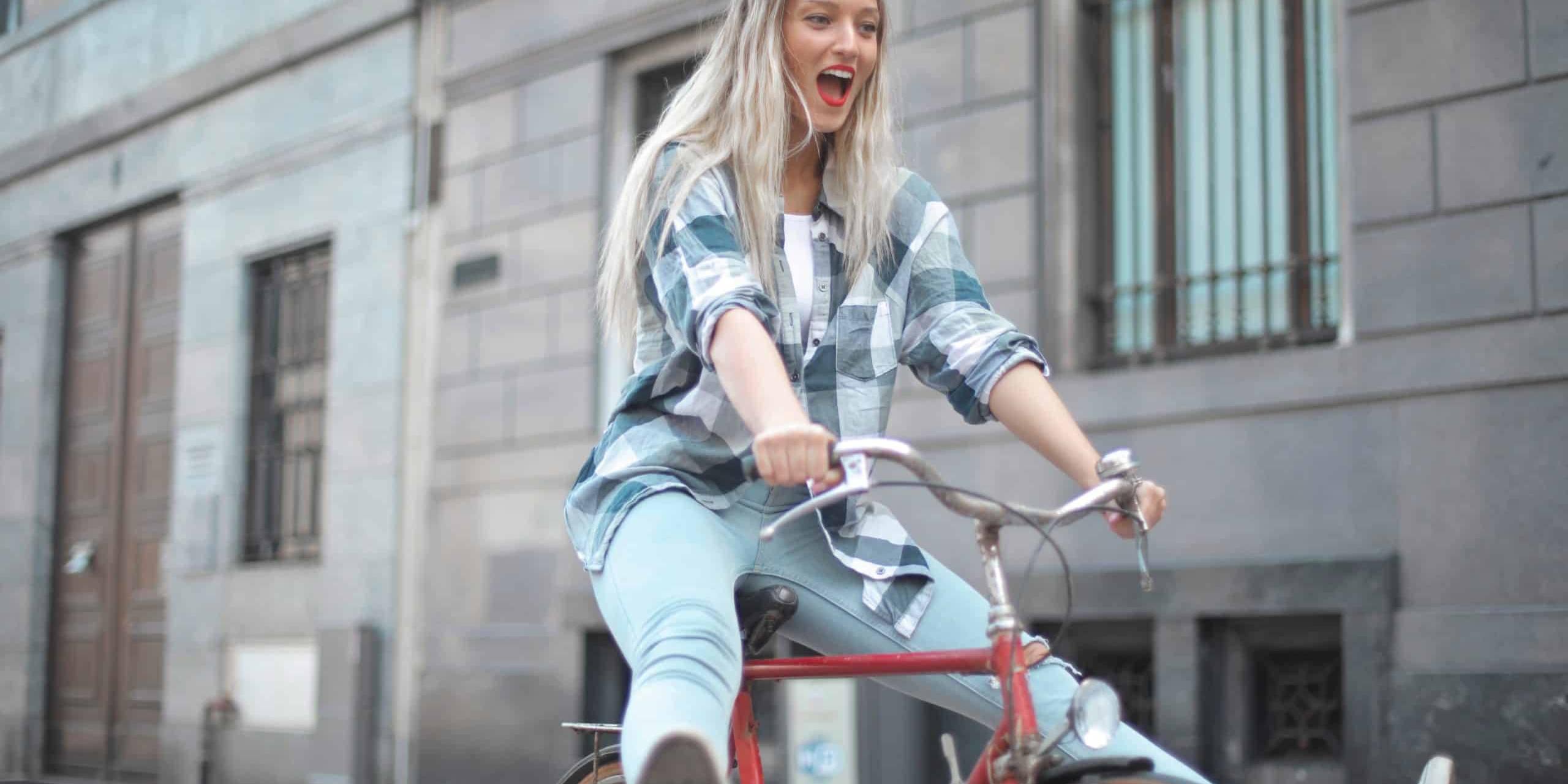 Les bénéfices du vélo électrique