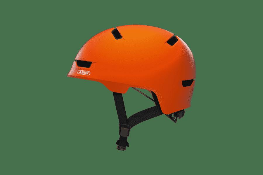 Casque Abus vélo